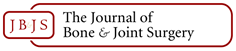 Journal of Bone & Joint Surgery